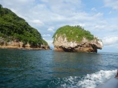 Off to Meritas Island